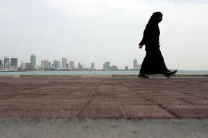Doha - serce Arabii