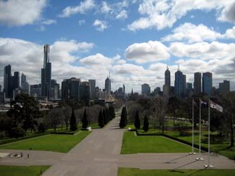 Centrum Melbourne (CBD)