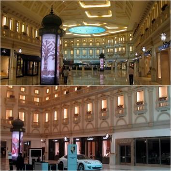 C.H. Villaggio w Doha