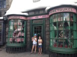 Honeydukes - yummy!