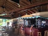 Pusser's Bar at Marina Cay