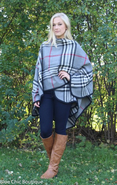 Blue Chic Boutique Fall 2015