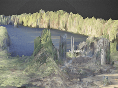 3d_Landscape_Mapping_in_WilmingtonNC