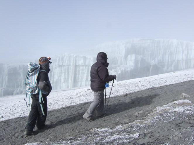 Kilimanjaro Trek (10th Oct) 092