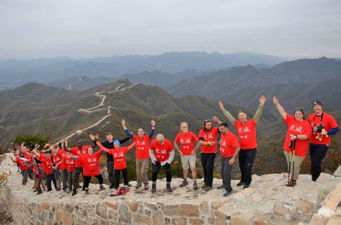 Where? Great Wall of China Why? Who wouldn't want to experience trekking along one of the Seven Wonders of the World?! This is an incredible experience and definitely one to tick off the Bucket List! This is the ideal challenge for those with a passion for history and a sense of adventure and will give you the opportunity to discover China's hidden charms, astounding cultural past, traditions and mythology! You will witness the beautiful rural sections of the wall juxtaposed against the busy and bustling restored areas, as well as walking along farmer's tracks and taking on Heavens Ladder (300 stairs to the top!) Beijing weather is characterised by its clear distinction of four seasons - short windy spring, long hot summer, cool pleasant autumn and long chilly winter.