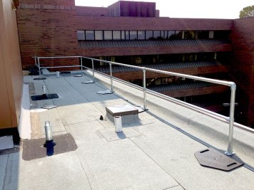 Rooftop Anchors