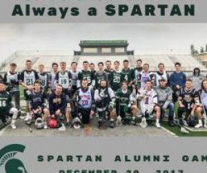 alumni game