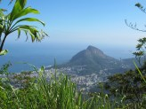 Views from Corcovado