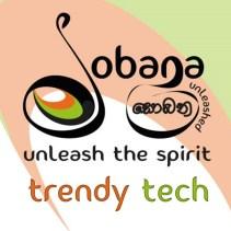 Trendy Tech logo