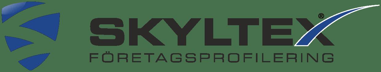Skyltex AB - Företagsprofilering