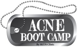 Acne Boot Camp
