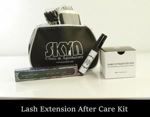 SKYN Clinic Custom Blends-Lash Care Kit