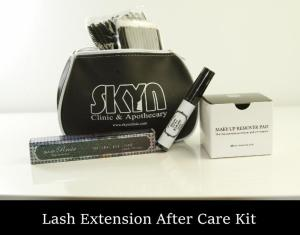 SKYN Clinic Custom Blends-Lash Care Kit
