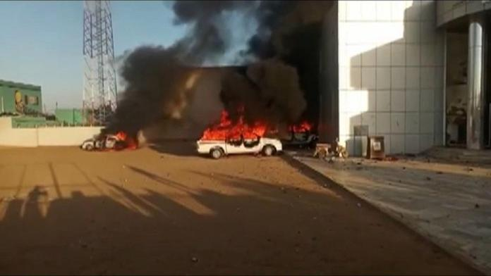 Sudan: opposition wants international investigation into crackdown on protests