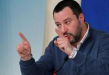 """Another Italian Deputy Prime Minister, Matteo Salvini on Tuesday launched a scathing attack on France's policies in Africa, saying the European country was not interested in a peaceful Libya because its energy interests there clashed with those of Italy. Relations between Italy and France, traditionally close allies, have grown frosty since the far-right League and anti-establishment 5-Star Movement formed a coalition last year and took aim at pro-EU French President Emmanuel Macron. On Monday France summoned Italy's ambassador after Salvini's fellow deputy prime minister, Luigi Di Maio, accused Paris of creating poverty in Africa and generating mass migration to Europe. Salvini backed up Di Maio, saying France was looking to extract wealth from Africa rather than helping countries develop their own economies, and pointed particularly to Libya, which has been in turmoil since a NATO-backed uprising in 2011 that overthrew strongman Muammar Gaddafi. """"In Libya, France has no interest in stabilizing the situation, probably because it has oil interests that are opposed to those of Italy,"""" Salvini told Canale 5 TV station. Italy's Eni and France's Total have separate joint ventures in Libya, but Eni's CEO Claudio Descalzi denied in a newspaper interview last year that there was any conflict between the two firms in the north African state. Asked about the latest diplomatic spat, Salvini said on Tuesday: """"France has no reason to get upset because it pushed away tens of thousands of migrants (at the French border), abandoning them there as though they were beasts. We won't take any lessons on humanity from Macron."""" France says Italian politicians are targeting EU A French diplomatic source said it was not the first time that Salvini had made such comments and that it was probably because he felt he had been upstaged by Di Maio. The source added that the accusation was baseless and reiterated that French efforts in Libya were aimed at stabilizing the country, preventing the """