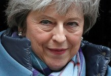 British PM seeks MPs' mandate to reopen Brexit deal
