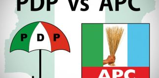 Defection, no big deal - Nigeria's opposition party chides ruling party