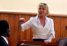 Kenyan police on trial over killing of British aristocrat's son