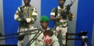 Gabon coup: Mutiny leader arrested, two soldiers killed - Presidency