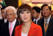"""Thailand's election commission on Wednesday asked the constitutional court to dissolve a political party that put forward a princess as candidate for prime minister, days after the move earned a royal rebuke from her brother, the king. Thailand has been mired in political drama since Friday, when Princess Ubolratana's name was submitted by Thai Raksa Chart, a party allied with the powerful Shinawatra clan. Ubolratana's unprecedented bid to enter frontline politics unravelled within hours after King Maha Vajiralongkorn decried the entry of a royal into the political fray as """"highly inappropriate"""". Thailand's monarchy is seen as above politics, although royals have intervened in public during times of political crisis. The princess was disqualified as a candidate by the Election Commission, which then filed a request with the constitutional court to have Thai Raksa Chart disbanded for bringing a royal family member into politics. """"That action is considered hostile to the constitutional monarchy,"""" it said. The monarchy in Thailand is considered sacred and revered by its people, and is under the protection of draconian lese majeste laws. The king's word is considered final. The scuttling of her candidacy and potential moves to dissolve the Thai Raksa Chart party is a blow to the political machine of former premier Thaksin Shinawatra. The party was set to add to the vote bank of the bigger Shinawatra electoral vehicle, Pheu Thai, in an election where secondary parties are targeting seats via the party list system. Parties overseen by Thaksin have won all elections since 2001. Thaksin and his sister Yingluck -- who was overthrown in the 2014 coup -- live abroad to avoid convictions they say are politically motivated. - 'I'm sorry' - In an Instagram post late Tuesday the 67-year-old princess apologised for her role in the drama, which has sent jitters across the politically febrile country just weeks before elections. """"I'm sorry that my genuine intention to help work for t"""
