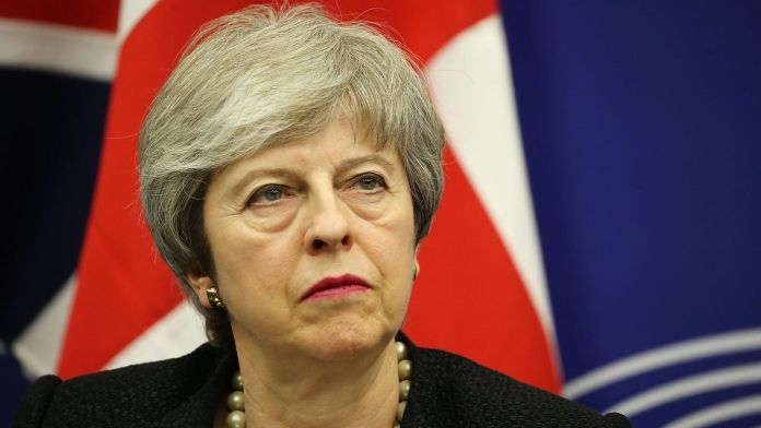 Theresa May to ask for Brexit delay, 1,000 days since referendum