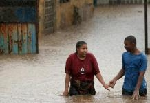 UN gives Mozambique $13 million for Cyclone Kenneth damage