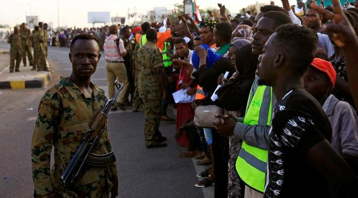 Sudan - military and protest leaders resume negotiations