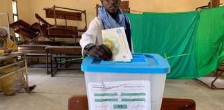 Opposition parties in Mauritania call for transparency as elections kick off