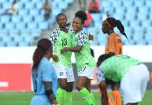 Nigeria qualifies for knockout of Women's World Cup