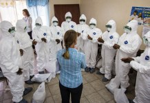 It's not yet an international Ebola emergency: WHO declares
