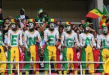 Senegal tops Africa on FIFA ranking ahead of 2019 AFCON