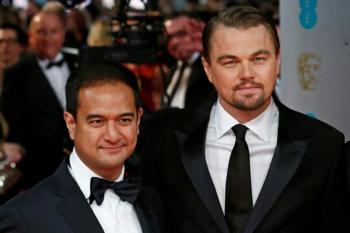 Hollywood producer charged in Malaysia over 1MDB scandal