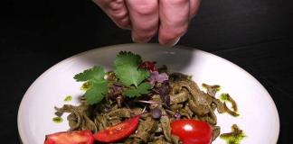 New Cape Town restaurant only serves insects