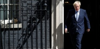 British ministers in US to 'fast-track' post-Brexit trade deal