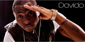 Nigeria's Davido aims for 100m YouTube views with 'Blow My Mind'