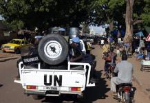 U.N. keeps sanctions on persons blocking peace in Mali