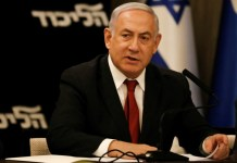 Netanyahu calls on Gantz to form a unity government together
