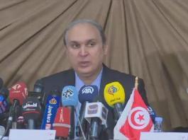 Tunisia unveils 26 candidates for Sept. 15 polls