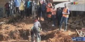 Cameroon: dozens killed, 34 missing in deadly landslide