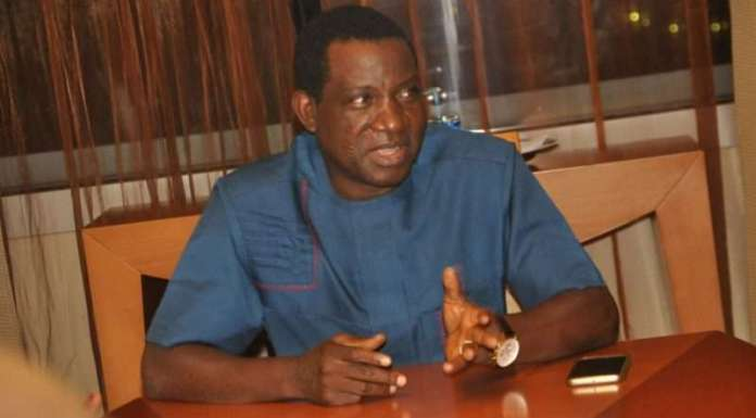 Skynewsafrica Avoid forbidden practices of our people - Nigeria's Gov. Lalong to Corps members