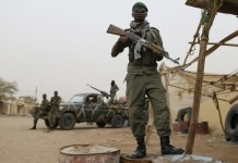 sky news africa Militant attack kills 19 Malian soldiers - Army