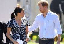 sky news africa Harry, Meghan will no longer receive public funds, drop titles