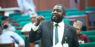 sky news africa Who is funding Boko Haram: Nigeria's Federal Lawmaker queries