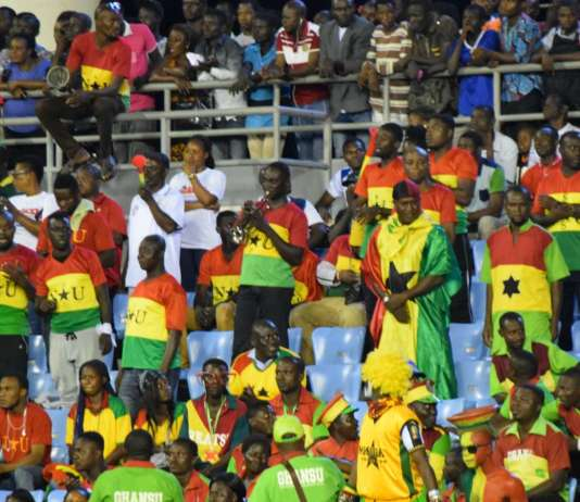 skynewsafrica Ghana FA cautioned about 'running' to FIFA for technical help
