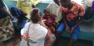 skynewsafrica Over 6,000 Congolese killed by measles outbreak says WHO