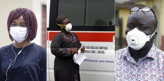 skynewsafrica Coronavirus: Lagos battles masks, sanitizer shortage amid price hike
