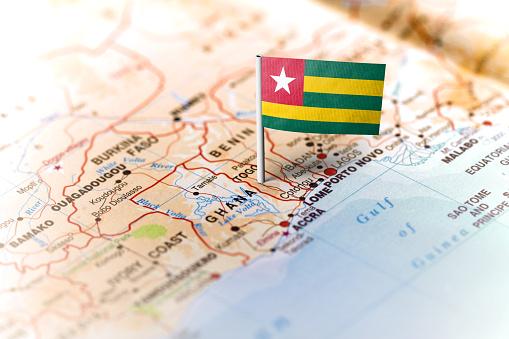 skynewsafrica Vote counts underway in Togo