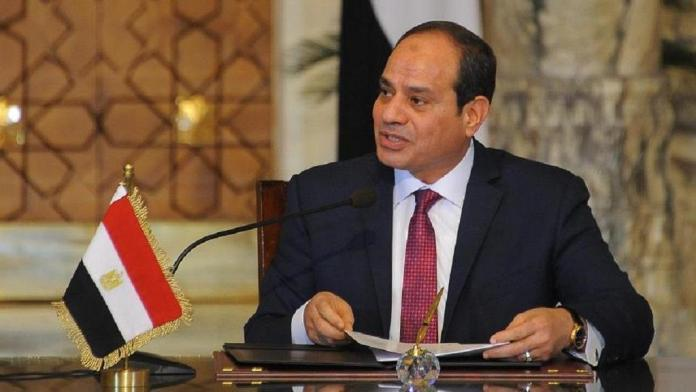 skynewsafrica Egypt extends state of emergency for three months