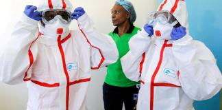 sky news africa Ghana to treat severely ill Covid-19 patients with convalescent plasma