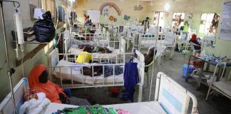 sky news africa Nigeria doctors embark on indefinite strike
